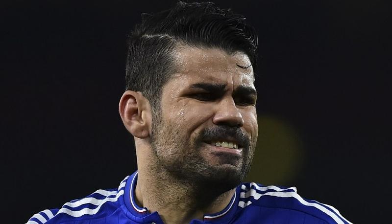 Jelang Chelsea vs Liverpool, Jurgen Klopp Puji Habis Diego Costa