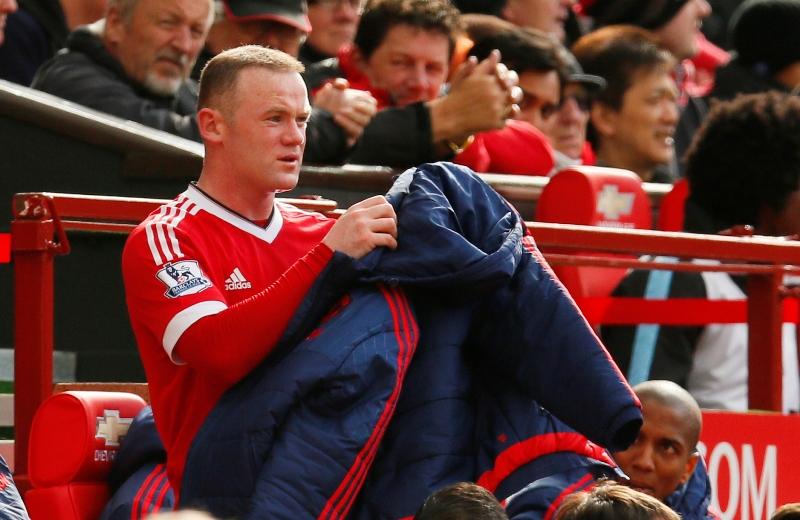 Jumpa Feyenoord, Mourinho Cadangkan Wayne Rooney