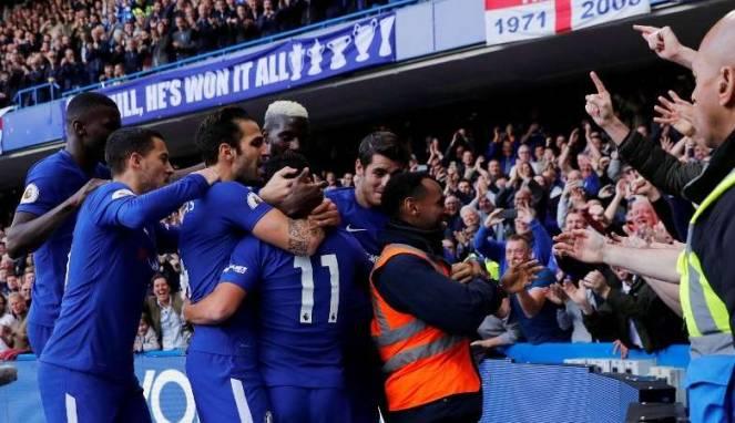 3 Pemain Muda Chelsea Ini Bikin Conte Kesengsem