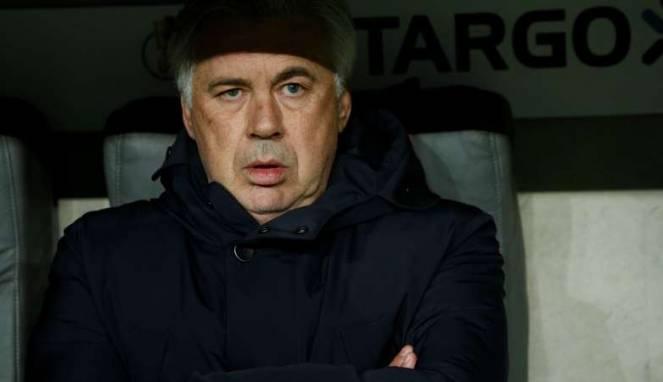 Ini yang Dikatakan Ancelotti pada Bos Bayern Sebelum Dipecat