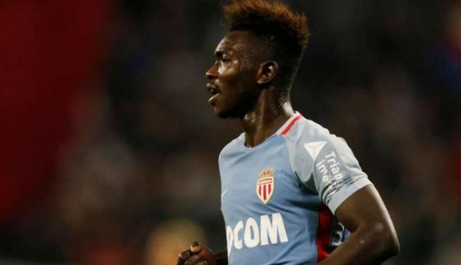 AS Monaco Pesta Setengah Lusin Gol