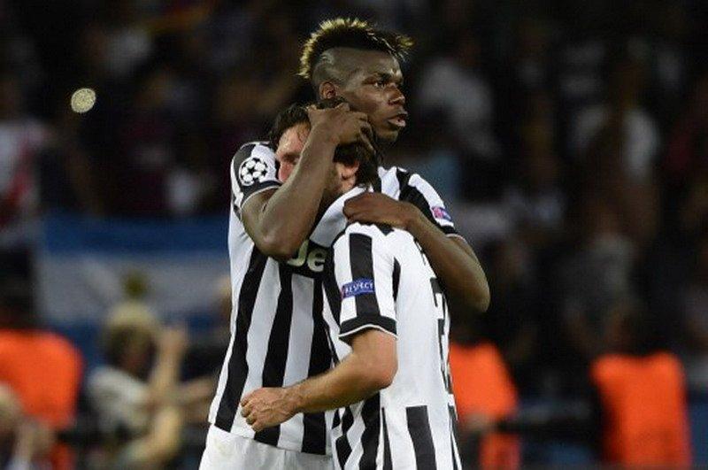 Andrea Pirlo Pensiun, Paul Pogba: Saya Banyak Belajar dari Dia