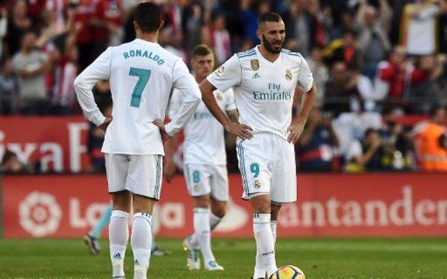 Ronaldo dan Benzema Mandul, Ramos: Mereka Akan Segera Cetak Gol!